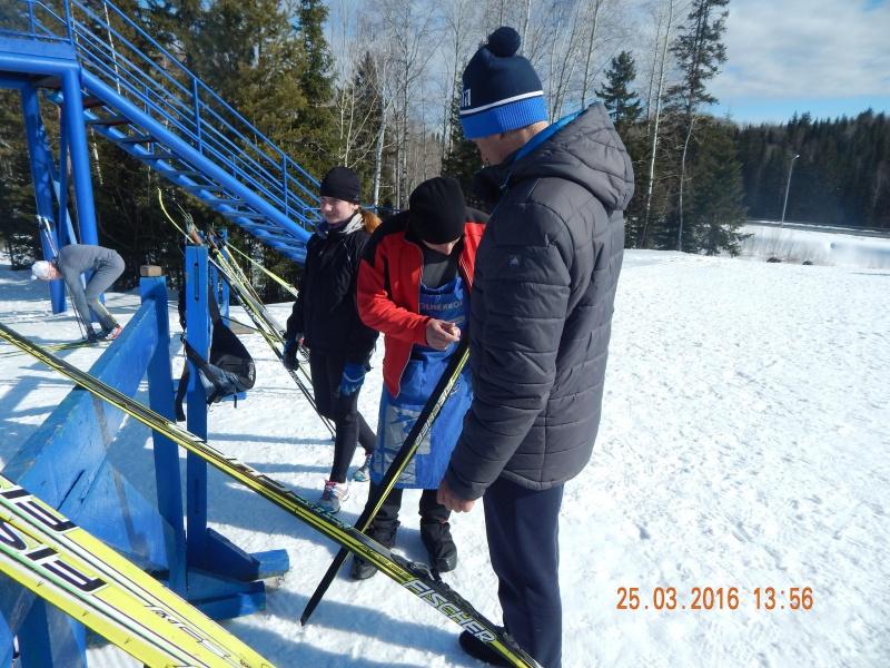 лыжи (4)