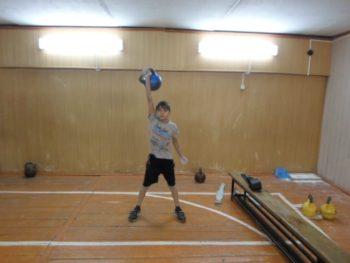гиревой спорт (2)