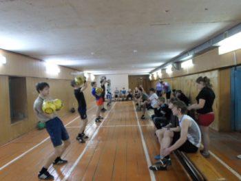 гиревой спорт (4)