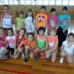 Турнир по волейболу «Золотая Осень» среди команд 2004 г.р. и младше