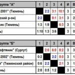 Кубок МФК «Тюмень»