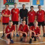 Итоги областных соревнований по волейболу «Тюменская детская волейбольная лига»
