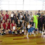 Итоги Спартакиады учащихся Казанского муниципального района по волейболу.
