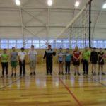 Итоги соревнований по волейболу «Золотая Осень-2016» среди юношей 2003 г.р. и младше.