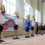 Результаты областной Спартакиады учащихся по гиревому спорту