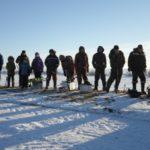 Итоги Чемпионата Казанского района по ловле рыбы на мормышку со льда