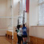Турнир  «Кубок Казанского района по волейболу среди мужских и женских команд»