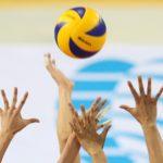 Расписание соревнований по волейболу в зачёт Спартакиады трудовых коллективов.