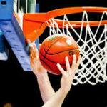 Информация о проведении районных соревнований по баскетболу среди мужских команд памяти героя Афганской войны Демьянцева В.Н.