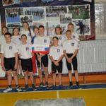 Результаты выступления команды Казанского района на XXI областной Спартакиаде учащихся по шахматам и гиревому спорту.