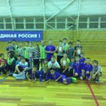 Итоги предновогоднего турнира по мини-футболу среди команд мальчиков 2008-2009 г.р., 2010-2011 г.р.