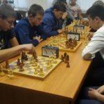 Итоги районной Спартакиады учащихся по настольному теннису, гиревому спорту и шахматам