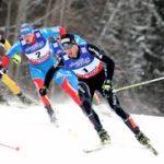 Информация о проведении открытых районных соревнований по лыжным гонкам «Полумарафон. Закрытие зимнего сезона», посвящённых памяти Олега Михеля.