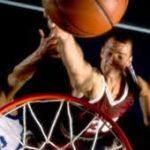 Информация о проведении VI районных соревнований по баскетболу среди мужских команд, посвящённых памяти Героя Афганской войны В.Н. Демьянцева.