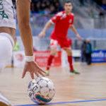 Турнирное положения команд в Чемпионате Казанского района по мини-футболу (сезон 2017-2018), после 4-го круга
