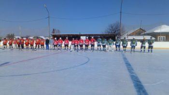 Итоги выступления команды Казанского района в межрайонном турнире по хоккею с шайбой среди ветеранов на Кубок главы Юргинского района.
