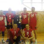 Итоги открытого районного турнира по волейболу «Кубок Казанского района» среди мужских команд.
