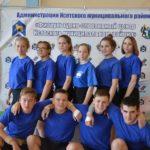 Результаты выступления сборной команды Казанского района на областной Спартакиаде учащихся по гиревому спорту.