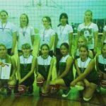 Итоги районного турнира по волейболу «Золотая Осень 2018» среди команд юношей и девушек 2004 г.р. и младше.