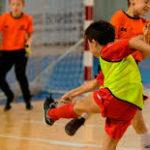 Итоги Первенства Тюменской области по мини-футболу среди команд юношей 2009-2010 г.р.