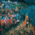 11 ноября 1480 г. — завершилось Стояние на Угре.