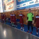 Результаты выступления команды Казанского района в Чемпионате Тюменской области по мини-футболу среди взрослых команд.