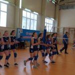 Результаты участия сборных команд юношей и девушек Казанского района в соревнованиях по волейболу в зачёт областной Спартакиады учащихся.