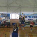 Итоги 3 тура Чемпионата Тюменской области по волейболу среди женских и мужских команд (2 лига, зона «ЮГ»)
