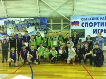 Итоги районного предновогоднего турнира по баскетболу среди команд юношей 2004 г.р. и младше.