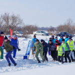 Итоги I районного спортивного забега «Сибирский характер-2019»