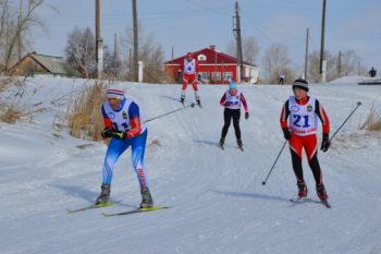 Итоги открытых районных соревнований по лыжным гонкам, посвящённых памяти Олега Михеля
