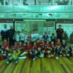 Первенство Казанского района по мини-футболу