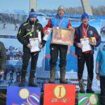 Итоги открытых районных соревнований по лыжным гонкам, посвященных памяти тренера В.В. Остякова