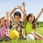 Приглашаем в спортивно-оздоровительный лагерь «Юность»