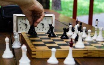 I открытый районный турнир по шахматам, посвященный А.Е.Панкрушеву