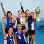 В Казанском районе прошел турнир по волейболу «Алабуга-2019»