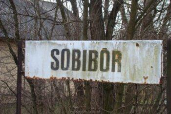 14 октября 1943 года — Восстание в лагере смерти Собибор