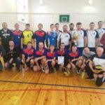Турнир по волейболу, посвященный Дню народного единства