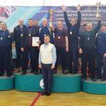 Завершилась XXV Спартакиада ветеранов спорта Тюменской области