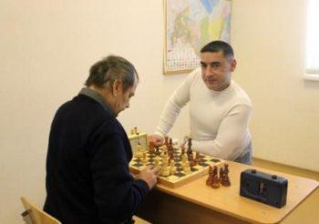 Спортивные соревнования, посвященные Международному дню инвалидов