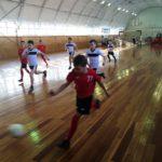 Первенство Тюменской области по мини-футболу