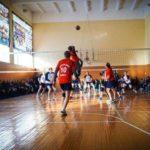 Чемпионат Тюменской области по волейболу