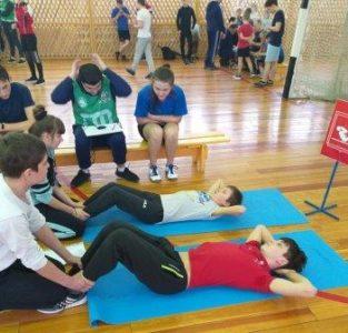 Всероссийский физкультурно-спортивный комплекс «Готов к труду и обороне» набирает обороты