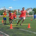 Приглашаем в летний спортивно-оздоровительный лагерь «Юность»