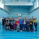 В спортивной школе стартовали Предновогодние турниры по видам спорта.