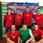 Участие команды Казанского района в Рождественском турнире с. Гагарино.