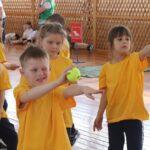 Первый день Фестиваля ВФСК ГТО среди воспитанников детских садов