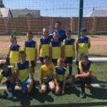 Сборная команда казанского района вышла в областной финал соревнований по футболу «Кожаный мяч»
