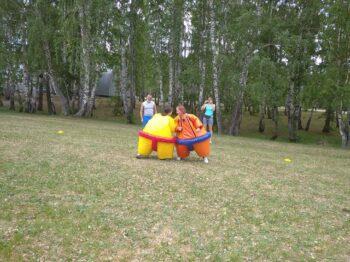 Доступный спорт для детей с ОВЗ
