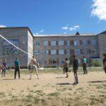 5 день летнего лагеря «Юность».